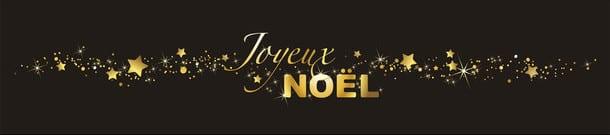 Joyeux Noël et Bonne Année 2019.